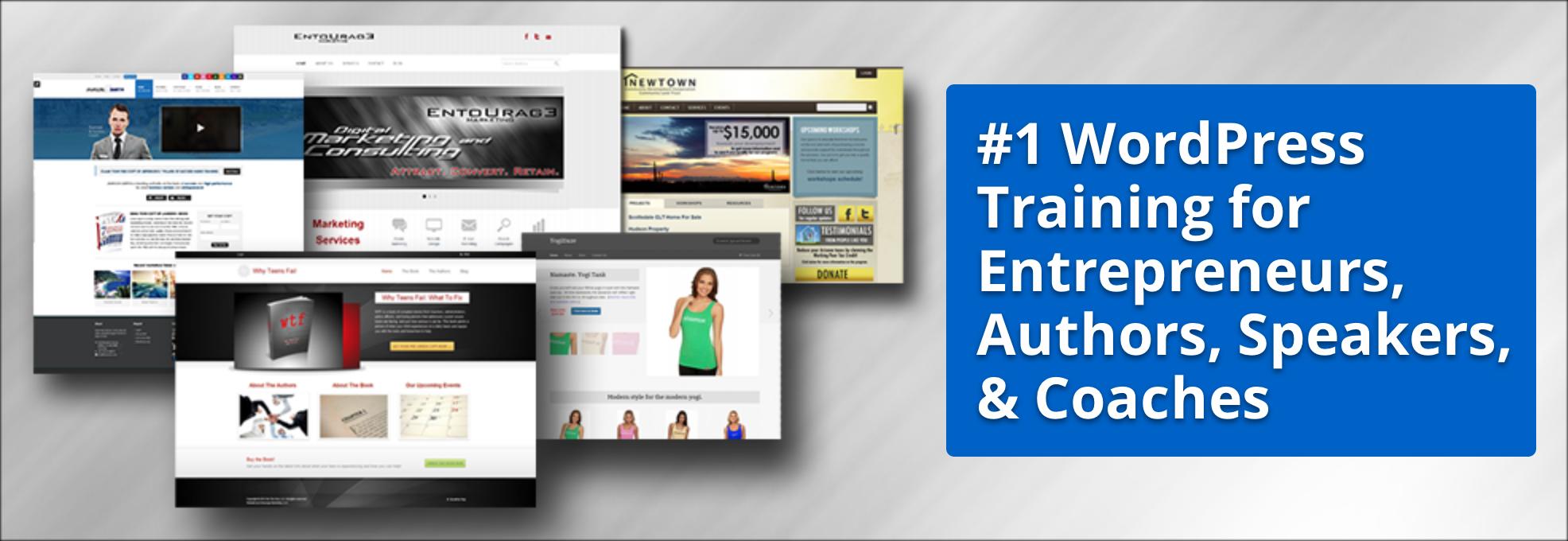 Best WordPress Video Tutorials